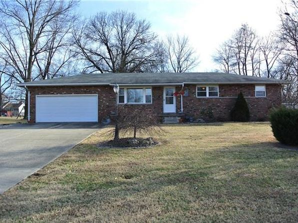 3 bed 3 bath Single Family at 263 W Airline Dr East Alton, IL, 62024 is for sale at 130k - 1 of 15