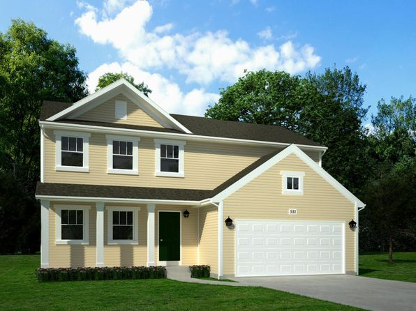 4 bed 3 bath Single Family at 11751 PRAIRIE EDGE ST SCHOOLCRAFT, MI, 49087 is for sale at 265k - google static map