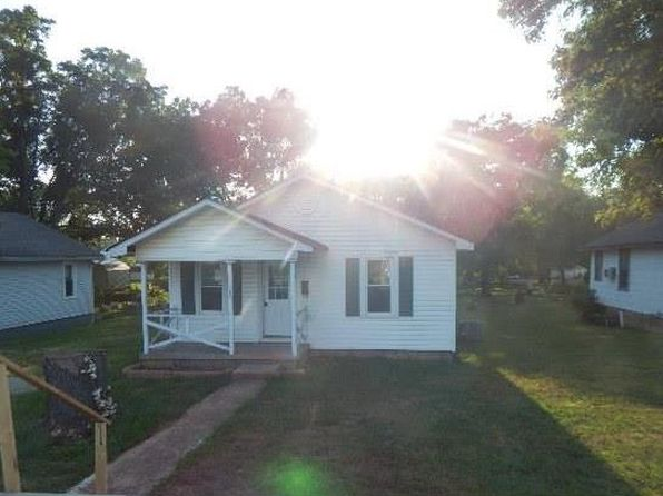 2 bed 1 bath Single Family at 214 7th St Park Hills, MO, 63601 is for sale at 22k - 1 of 13