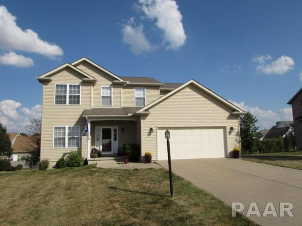 4 bed 4 bath Single Family at 920 N Washington St Metamora, IL, 61548 is for sale at 210k - 1 of 36