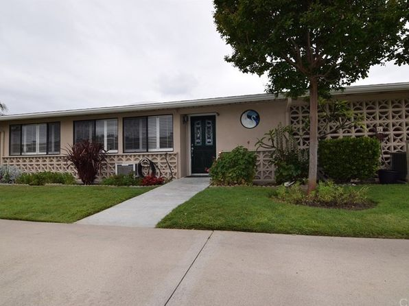 2 bed 1 bath Cooperative at 1730 Sunningdale Rd Seal Beach, CA, 90740 is for sale at 240k - 1 of 13
