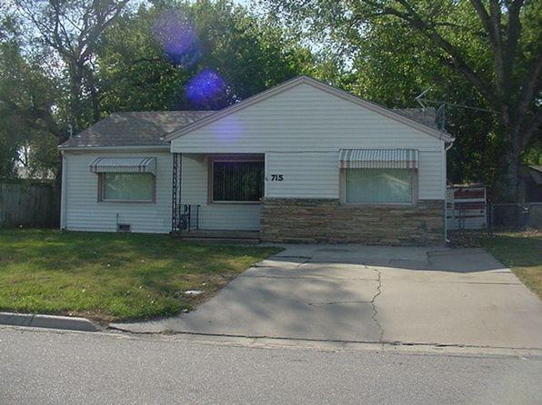 3 bed 1 bath Single Family at 715 N Kokomo Ave Derby, KS, 67037 is for sale at 85k - 1 of 21