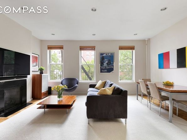 2 bed 2 bath Cooperative at 53 W 11th St New York, NY, 10011 is for sale at 1.65m - 1 of 13