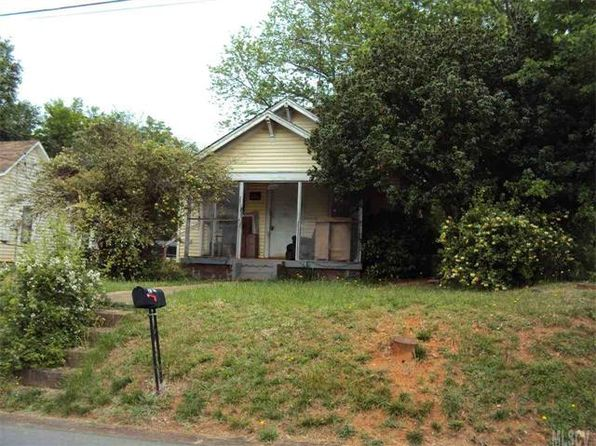 2 bed 1 bath Single Family at 324 14th Ave SW Hickory, NC, 28602 is for sale at 29k - google static map