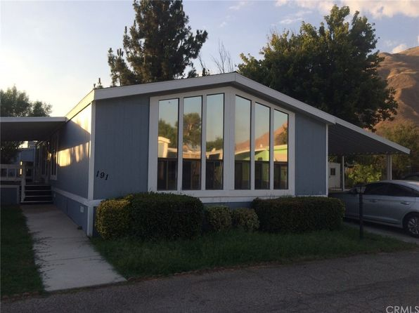 3 bed 2 bath Mobile / Manufactured at 21100 State St San Jacinto, CA, 92583 is for sale at 40k - 1 of 2