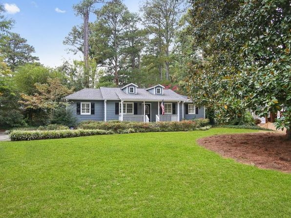 3 bed 2 bath Single Family at 2602 Ashford Rd NE Brookhaven, GA, 30319 is for sale at 499k - 1 of 24