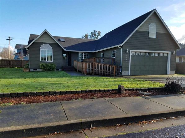 4 bed 2 bath Single Family at 38685 SW Alder St Scio, OR, 97374 is for sale at 290k - 1 of 28