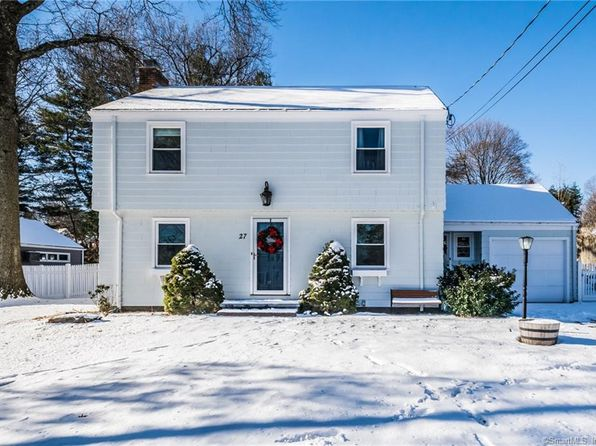 3 bed 1.5 bath Single Family at 27 SPRING LN WEST HARTFORD, CT, 06107 is for sale at 350k - 1 of 40
