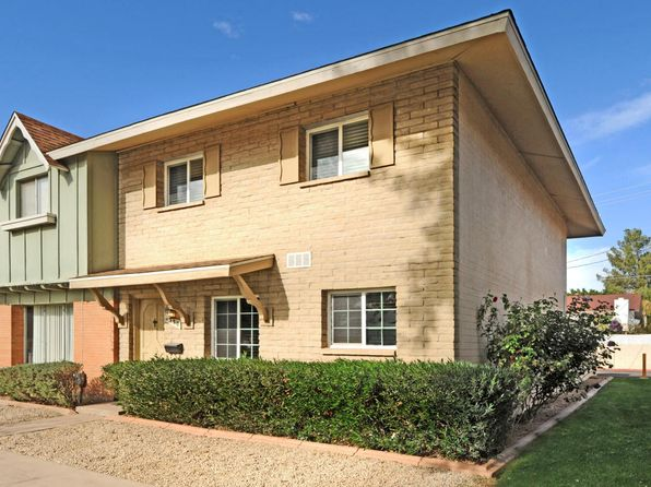3 bed 1.5 bath Townhouse at 8550 E McDonald Dr Scottsdale, AZ, 85250 is for sale at 245k - 1 of 35