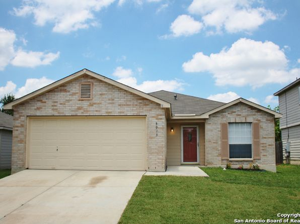 3 bed 2 bath Single Family at 8023 Seatide Vis San Antonio, TX, 78249 is for sale at 195k - 1 of 15
