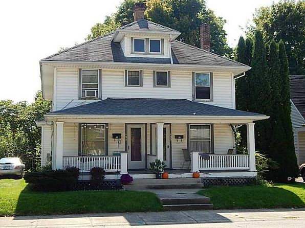 6 bed 2 bath Multi Family at 133 E 3rd St Springfield, OH, 45504 is for sale at 89k - 1 of 16