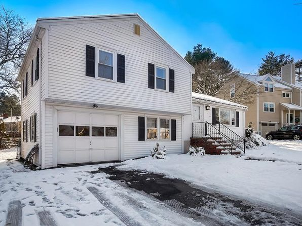 3 bed 2 bath Single Family at 11 RANDOLPH ST CANTON, MA, 02021 is for sale at 435k - 1 of 18