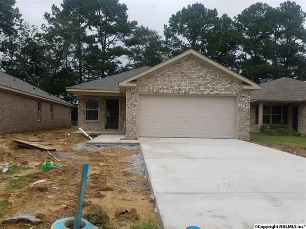 3 bed 2 bath Single Family at 175 Sedgewick Dr Owens Cross Roads, AL, 35763 is for sale at 122k - 1 of 20