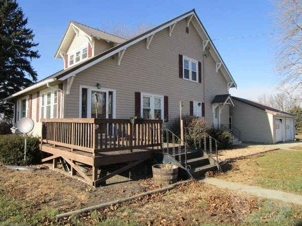 4 bed 1 bath Single Family at 2491 240th St Humboldt, IA, 50548 is for sale at 185k - 1 of 43