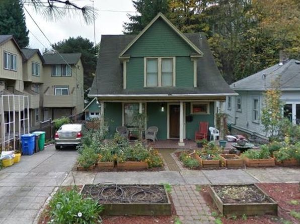 3 bed 2 bath Single Family at 10 SW Boundary St Portland, OR, 97239 is for sale at 565k - google static map