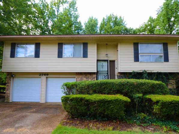 4 bed 2 bath Townhouse at 2769 McCulley St Memphis, TN, 38134 is for sale at 130k - 1 of 16
