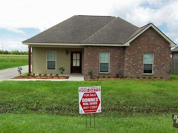 3 bed 2 bath Single Family at 2210 Parish Rd Thibodaux, LA, 70301 is for sale at 190k - 1 of 20