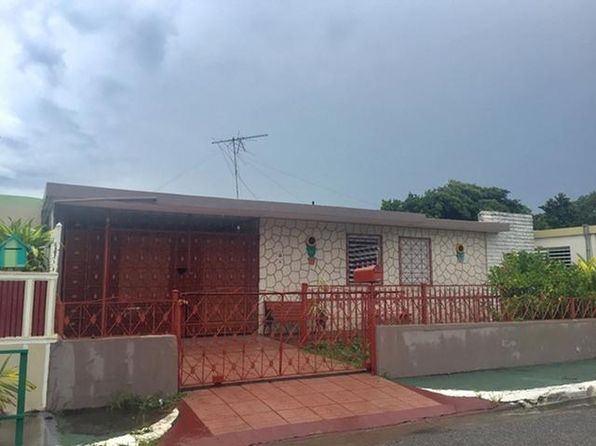 3 bed 1 bath Single Family at S-26 Glenview Calle Eucalipto Ponce, PR, 00731 is for sale at 89k - 1 of 7