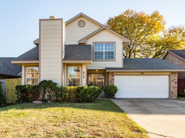 3 bed 2 bath Single Family at 816 Foxridge Dr Arlington, TX, 76017 is for sale at 180k - 1 of 24