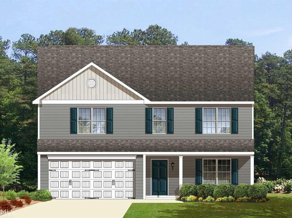 4 bed 3 bath Single Family at 984 Fellowship Rd Fairburn, GA, 30213 is for sale at 186k - 1 of 15