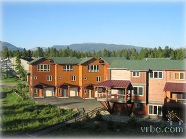 3 bed 4 bath Condo at 44 Jabberwocky Fraser, CO, 80442 is for sale at 359k - 1 of 4