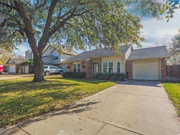 3 bed 2 bath Single Family at 4656 Misty Ridge Dr Fort Worth, TX, 76137 is for sale at 155k - 1 of 27