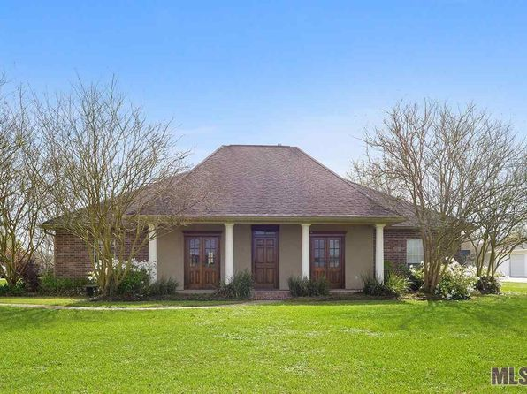 4 bed 2 bath Single Family at 5232 Bigman Ln Oscar, LA, 70762 is for sale at 248k - 1 of 16