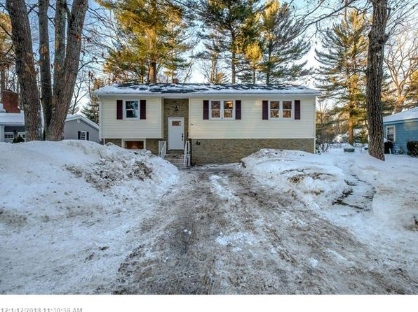 3 bed 2 bath Single Family at 34 Columbia Ave Brunswick, ME, 04011 is for sale at 259k - 1 of 25
