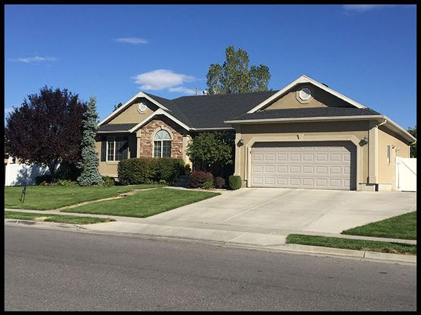 6 bed 3 bath Single Family at 1253 E 2375 N Lehi, UT, 84043 is for sale at 399k - 1 of 8