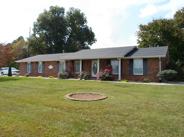 4 bed 3 bath Single Family at 1387 S Logsdon Pkwy Radcliff, KY, 40160 is for sale at 170k - 1 of 18