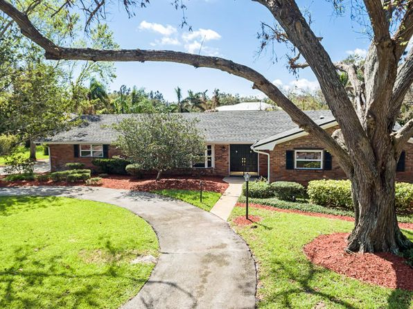 4 bed 3 bath Single Family at 141 Tequesta Harbor Dr Merritt Island, FL, 32952 is for sale at 485k - 1 of 27