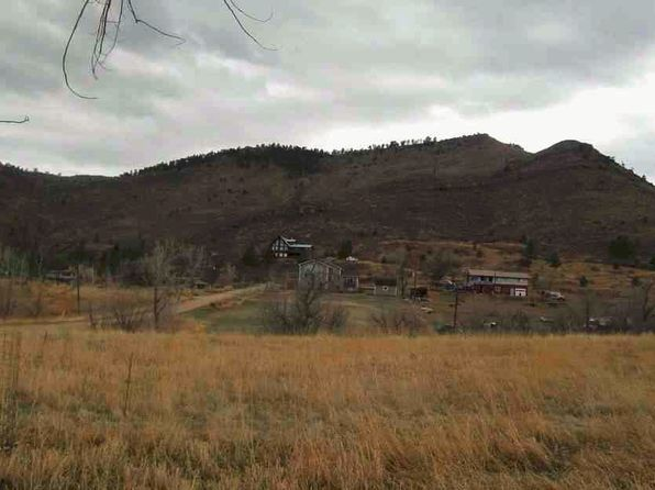 null bed null bath Vacant Land at 195 J J Kelly Rd Lyons, CO, 80540 is for sale at 425k - 1 of 9