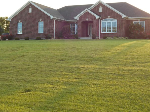 4 bed 4 bath Single Family at 5593 Spring Blossom Dr Lebanon, OH, 45036 is for sale at 398k - 1 of 5