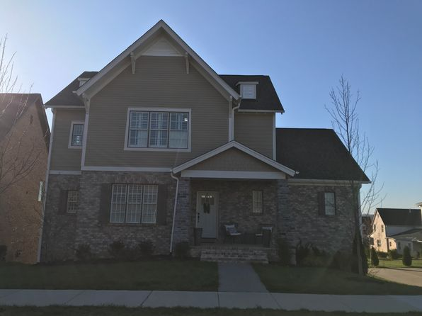 5 bed 5 bath Single Family at 429 Finnhorse Ln Franklin, TN, 37064 is for sale at 645k - google static map