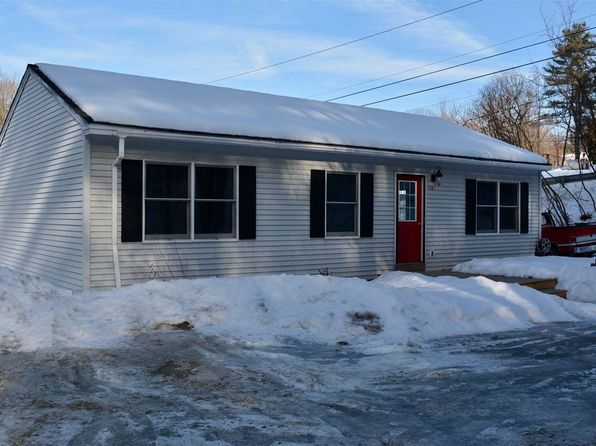 3 bed 1 bath Single Family at 408 Christian St White River Junction, VT, 05001 is for sale at 189k - 1 of 22