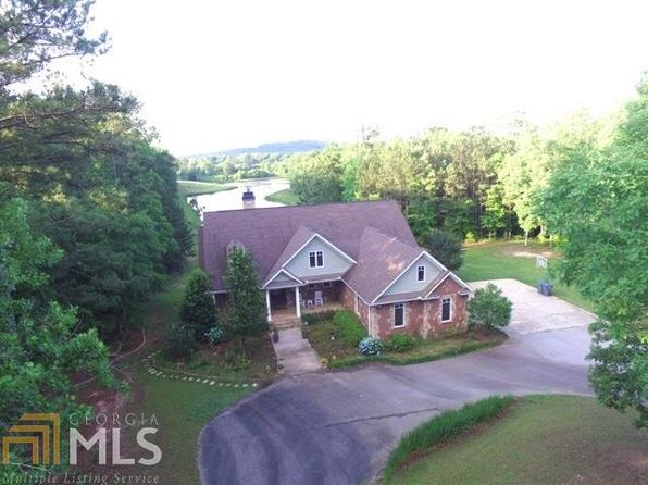 5 bed 4.5 bath Single Family at 136 Meansville Rd Meansville, GA, 30256 is for sale at 799k - 1 of 36