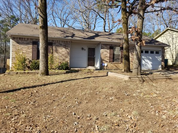 2 bed 1 bath Single Family at 19 Point West Cir Little Rock, AR, 72211 is for sale at 118k - 1 of 28