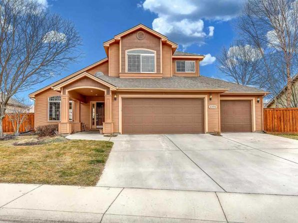 4 bed 3 bath Single Family at 6090 S Schooner Pl Boise, ID, 83716 is for sale at 520k - 1 of 25