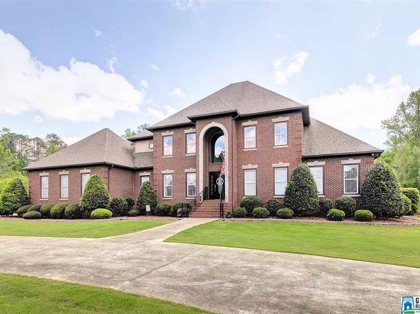 5 bed 6 bath Single Family at 182 Deer Trce Oneonta, AL, 35121 is for sale at 479k - 1 of 50