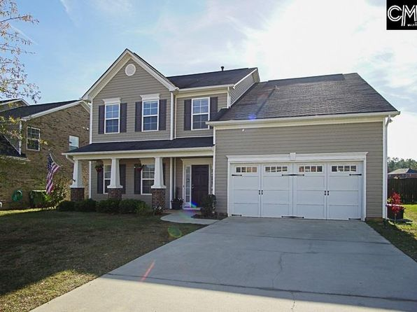 5 bed 3 bath Single Family at 237 Caedmons Creek Dr Irmo, SC, 29063 is for sale at 229k - 1 of 29