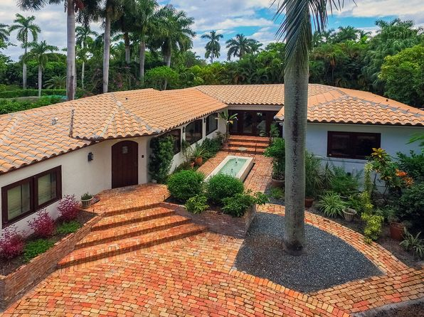5 bed 5 bath Single Family at 2545 Bay Ave Miami Beach, FL, 33140 is for sale at 3.49m - 1 of 8