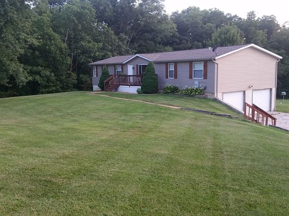 4 bed 2 bath Single Family at 25 Fairfield Ln Jonesburg, MO, 63351 is for sale at 130k - 1 of 22