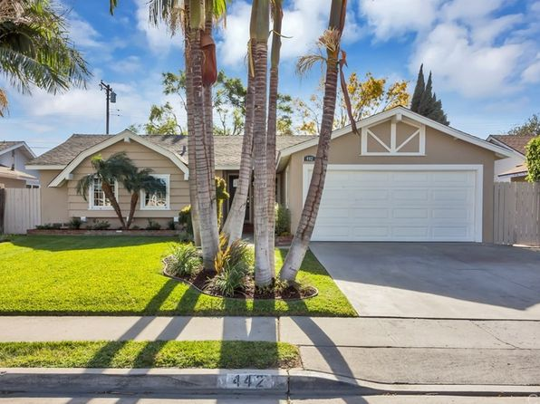 3 bed 2 bath Single Family at 442 W Maxzim Ave Fullerton, CA, 92832 is for sale at 639k - 1 of 24