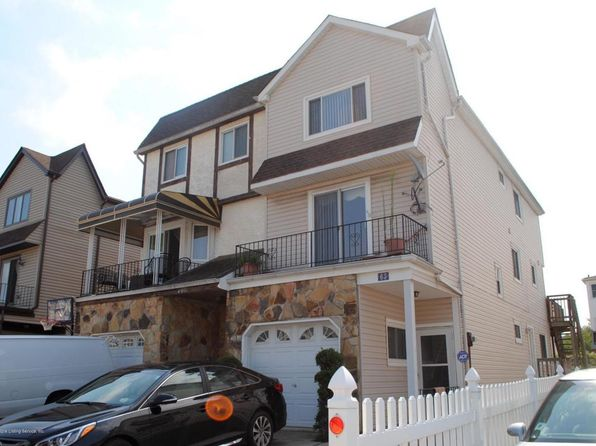 3 bed 3 bath Single Family at 63 Purdue St Staten Island, NY, 10314 is for sale at 549k - 1 of 21
