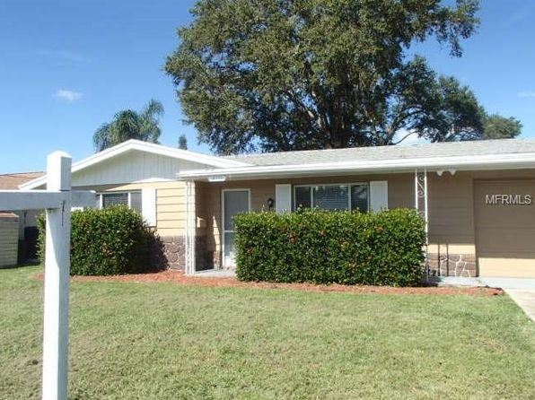 2 bed 1 bath Single Family at 4111 Grayton Dr New Port Richey, FL, 34652 is for sale at 105k - 1 of 9