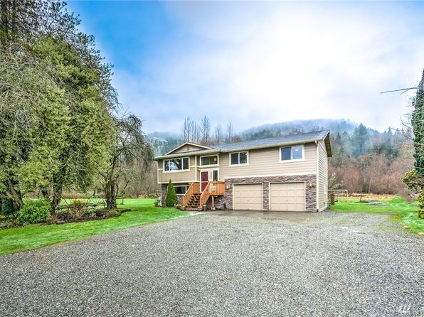 3 bed 3 bath Single Family at 13802 State Route 530 NE Arlington, WA, 98223 is for sale at 450k - 1 of 23