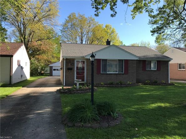 2 bed 1 bath Single Family at 153 Aylesboro Ave Youngstown, OH, 44512 is for sale at 73k - 1 of 19