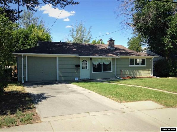 3 bed 1 bath Single Family at 128 S Minnesota Ave Casper, WY, 82609 is for sale at 152k - 1 of 11