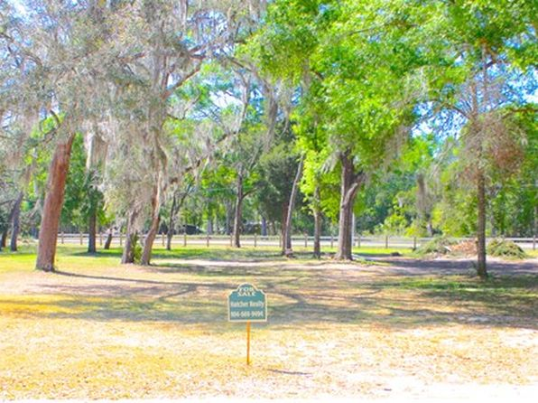 null bed null bath Vacant Land at  Tbd Virginia Ave Steinhatchee, FL, 32359 is for sale at 25k - 1 of 18