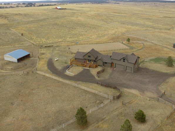 5 bed 3 bath Single Family at 29888 Rawhide Ct Elizabeth, CO, 80107 is for sale at 675k - 1 of 37